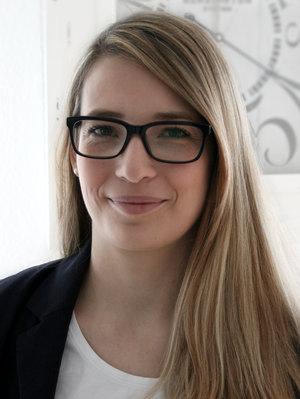 Anne Panter ist eine erfahrene Netzwerkerin und seit Februar für die Katholische Flüchtlingsarbeit tätig. © privat