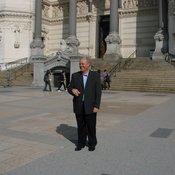 Don Gianni Paganinis herzliche Art hat viele Jahre die Katholische Italienische Mission geprägt. © privat