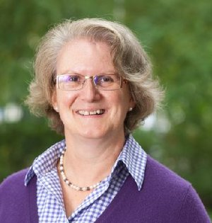 Karin Helke, Sozialarbeiterin im Migrationsdienst der Caritas