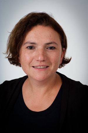 Magdalena Kruse © Caritas