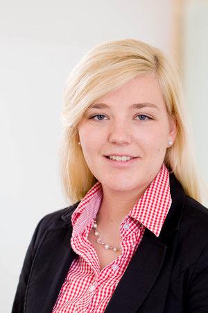 Annalena Meschede, Schuldnerberaterin in Burgwedel