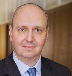 Dr. Andreas Schubert, Vorstand des Caritasverbandes Hannover e. V.